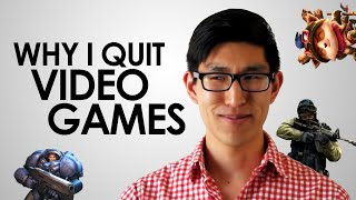 Download Why I Quit Video Games Video