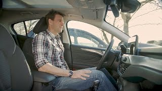 Download Ford Focus Seats Help Back Pain-Sufferers Video