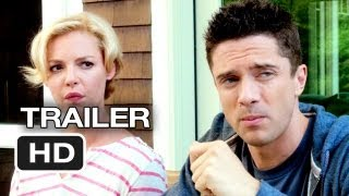 Download The Big Wedding Official Trailer #1 (2012) - Katherine Heigl, Robin Williams Movie HD Video