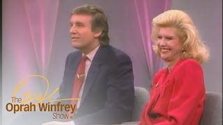 Download Ivana Trump: ″I Will Not Let Men Dominate Me Anymore″ | The Oprah Winfrey Network | OWN Video