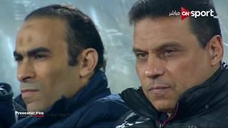 Download ملخص وأهداف مباراة طلائع الجيش 0 - 2 الأهلي | الجولة الـ 18 الدوري المصري Video
