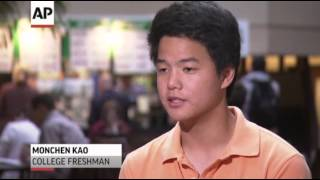 Download Asian-Americans Weigh in on Affirmative Action Video