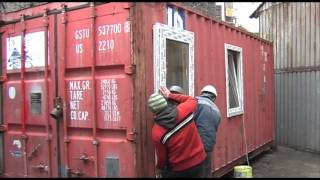 Download EuroContainer - eurocontainer.ro Video