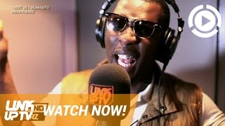 Download Snap Capone - Behind Barz [@SnapCapone] | Link Up TV Video