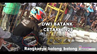Download PERANG 6 DETIK KELAS FFA - dragbike kudus Video