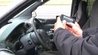 Download iDriver - iPhone remote controlled car Video