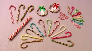 Download Candy Canes | How It's Made Video