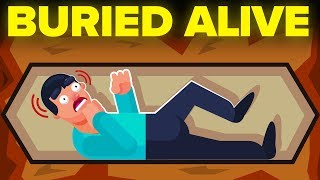 Download What To ACTUALLY Do If You Are Buried Alive Video