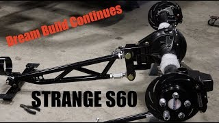 Download Strange S60 install!!!! Building The RACECAR of my DREAMS! Video