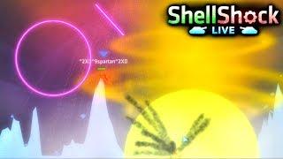 Download MEGA NUKE IS OP! - SHELLSHOCK LIVE 16 PLAYER TOURNAMENT Video