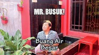 Download Buang Air Besar - MR. BUSUK! Comedy Video