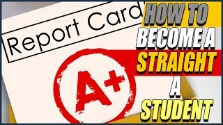 Download How to Become a Straight A Student Video