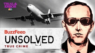Download The Strange Disappearance of D.B. Cooper Video