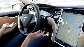 Download Автопилот Тесла Video