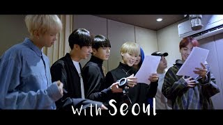 Download With Seoul by BTS Video