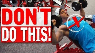 Download 3 REASONS YOUR CHEST WON'T GROW! Video