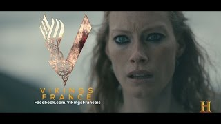 Download Vikings: Season 4 - Exclusive Sneak Peek Vikings France - HD Video