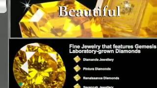 Download Understanding Synthetic Diamonds Video