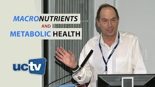 Download Macronutrients and Metabolic Health Video