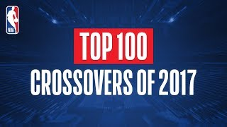 Download Top 100 Crossovers and Handles From 2017 Video