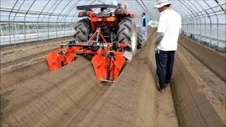 Download 대성농기계 진동휴립복토기 Video