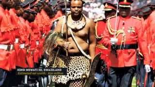Download TOP 5 RICHEST KINGS IN AFRICA Video