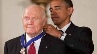 Download Aviation icon John Glenn dead at 95 Video