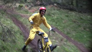 Download PDA Ralli 2018 | Finnish Bicycle Rally | Best of Crash & Action Video