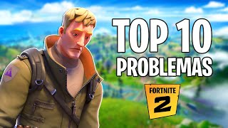 Download TOP 10 PROBLEMAS de FORTNITE 2 Video
