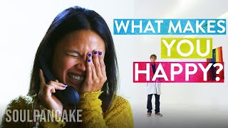 Download An Experiment in Gratitude | The Science of Happiness Video