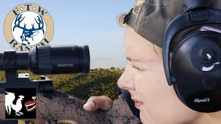 Download Burnie Vlog: Sniper School Video
