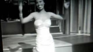 Download Dorothy Dandridge clip singing at Velvet Niteclub 1953 Video