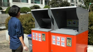Download These policies helped South Korea's capital decrease food waste Video