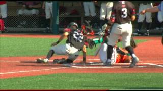 Download Catcher Interference, Balk, Steal of Home Video