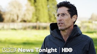 Download The Juicero Founder Is Really Into Raw Water And Really Hates Talking About Juicero (HBO) Video