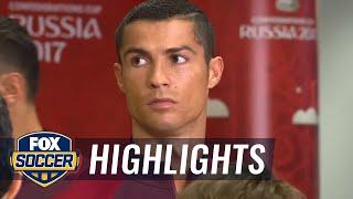 Download Portugal vs. Mexico | 2017 FIFA Confederations Cup Highlights Video