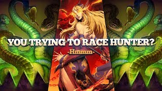 Download You Really Going to Race Hunter, Buddy? Video