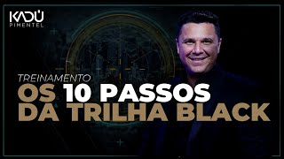 Download TREINAMENTO JEUNESSE ″OS 10 PASSOS DA TRILHA BLACK″ Video