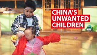 Download China's Unwanted Children: The Boy Without Ears Video