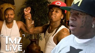 Download Lil Wayne Has A Powerful New Ally In Birdman Beef | TMZ Live Video