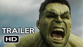 Download Thor: Ragnarok Official Comic Con Trailer (2017) Chris Hemsworth Marvel Superhero Movie HD Video