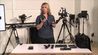 Download Great Video Gear for the iPhone and iPad Video