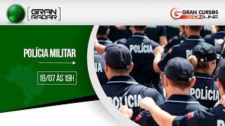 Download Gran Radar - Concursos autorizados e previstos - Polícia Militar 2017/2018 Video