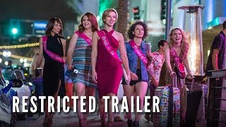 Download ROUGH NIGHT - Official Restricted Trailer (HD) Video