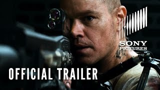 Download ELYSIUM - Official Trailer - In Theaters August 9th Video
