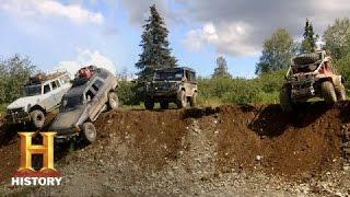 Download Alaska Off-Road Warriors: Dukes of the Drop-Off (S1, E2) | History Video