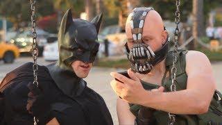 Download Batman's New BFF Video