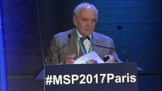 Download #MSP2017Paris: Session 2 - The World-wide Status and Trends of MSP Video