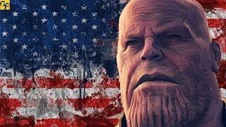 Download Why THANOS is a HERO | Avengers Infinity War Video