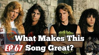 Download What Makes This Song Great? Ep.67 MEGADETH Video